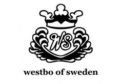 Westbo logo